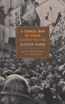 Image for A Savage War Of Peace