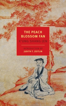 Image for The peach blossom fan