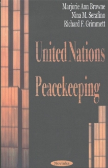 Image for United Nations Peacekeeping