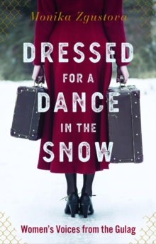 Image for Dressed for a dance in the snow