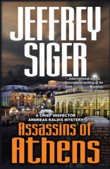 Image for Assassins of Athens