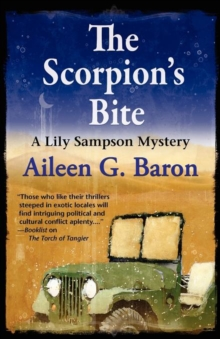 Image for The Scorpion's Bite