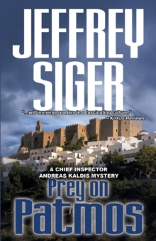 Image for Prey on Patmos