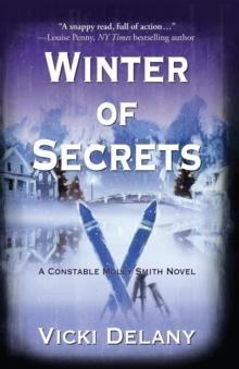 Image for Winter of Secrets