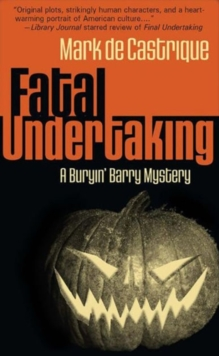 Image for Fatal Undertaking