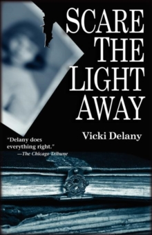 Image for Scare the Light Away