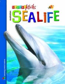 Image for Australian Sealife