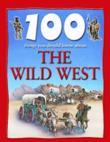 Image for The Wild West