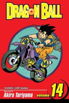 Image for Dragon Ball, Vol. 14