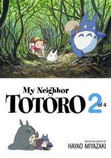 Image for My Neighbor Totoro Film Comic, Vol. 2