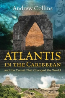Image for Atlantis in the Caribbean  : and the comet that changed the world