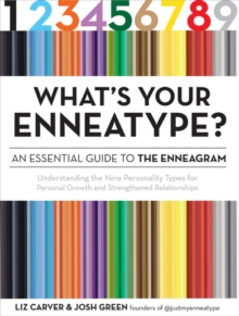 Image for What's your enneatype?  : an essential guide to the enneagram