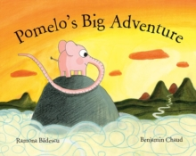 Image for Pomelo's Big Adventure