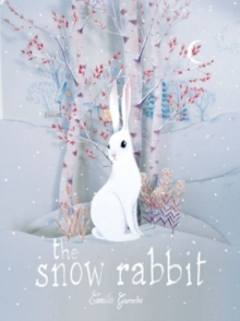 Image for The snow rabbit