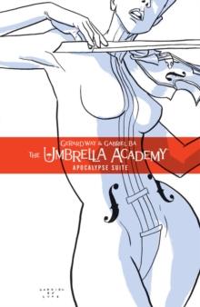 Image for The Umbrella Academy