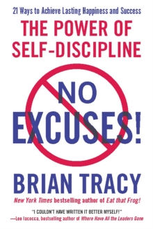 Image for No Excuses! : The Power of Self-Discipline