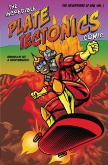 Image for The incredible plate tectonics comic