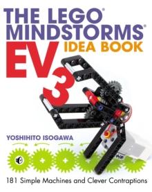 Image for The LEGO Mindstorms EV3 idea book