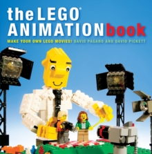 Image for The LEGO animation book  : make your own LEGO movies!