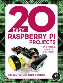 Image for Raspberry Pi project handbook