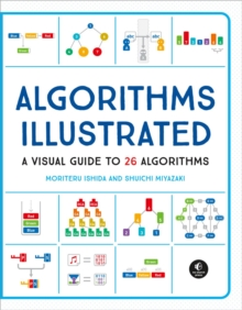 Image for Algorithms explained and illlustrated