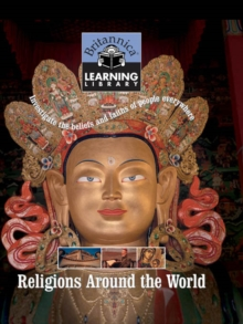 Image for Religions around the world: investigate the beliefs and faiths of people everywhere.