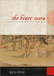Image for The Heart Sutra
