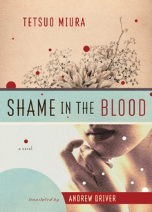 Image for Shame in the blood  : a novel