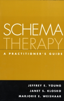 Image for Schema therapy  : a practitioner's guide