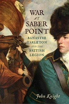 Image for War at Saber Point