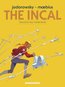 Image for The Incal