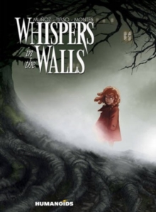 Image for Whispers in the walls