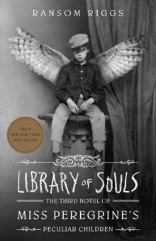 Image for Library of souls