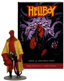 Image for Hellboy