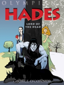 Image for Hades, lord of the dead