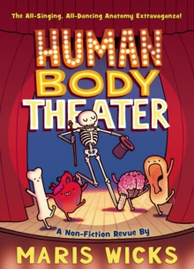Image for Human body theater