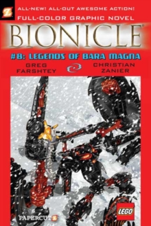 Image for Bionicle