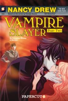 Image for Vampire slayerPart 2
