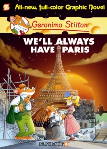 Image for We'll always have Paris