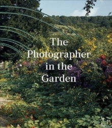 Image for The photographer in the garden
