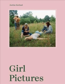 Image for Justine Kurland - girl pictures