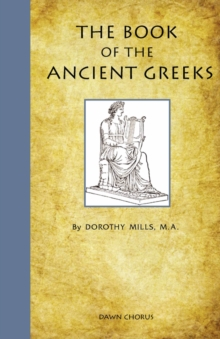 Image for The Book of the Ancient Greeks