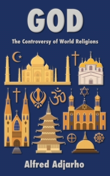 Image for God : The Controversy of World Religions