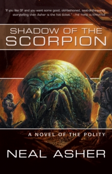 Image for Shadow of the Scorpion