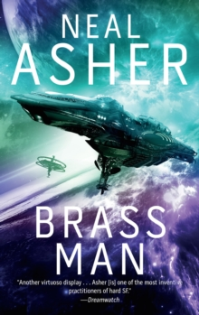 Image for Brass man