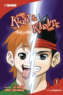 Image for Kung fu klutzVol. 1