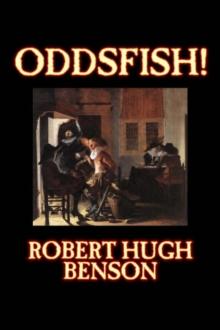 Image for Oddsfish!