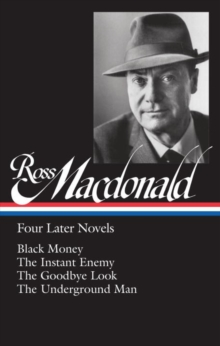 Image for Ross Macdonald  : four later novels
