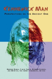 Image for Kennewick Man  : perspectives on the Ancient One