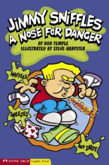 Image for A nose for danger